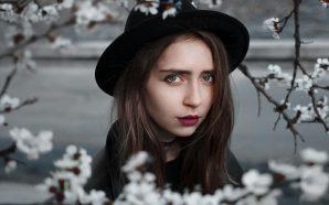 Klasyka: małe czarne… kapelusze!