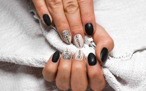 Piękne paznokcie od zaraz
