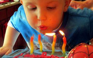 Wyjątkowe urodziny – gdzie zorganizować imprezę urodzinową dla dziecka w…