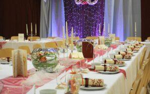 Sala na wesele – jak wybrać idealną?