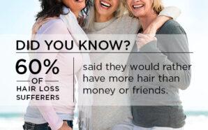 Chcesz pogrubić swoje włosy? Szampon keratynowy jest dla Ciebie!