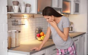 Apetyt w ciąży — 5 przyczyn braku łaknienia