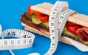 Jak schudnąć 5 kg w miesiąc?