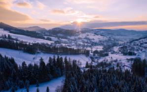Ustroń – doskonałe miejsce na wyjazd na narty