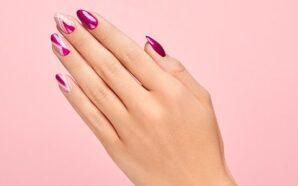 Najnowsze trendy w manicure hybrydowym