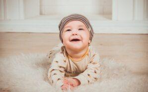 Wyprawka dla niemowlaka