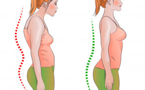 Postawa ciała i jej wpływ na wygląd piersi