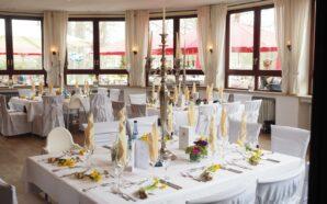 Elegancka, a może rustykalna? Jaką salę wybrać na zorganizowanie wesela?
