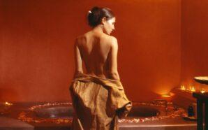 Zalety kąpieli aromaterapeutycznych