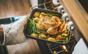3 przepisy na dania z brytfanny