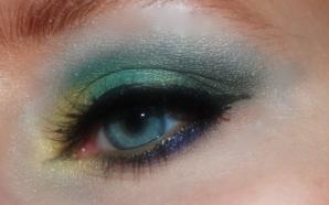 Sparkle make-up – jak go wykonać?